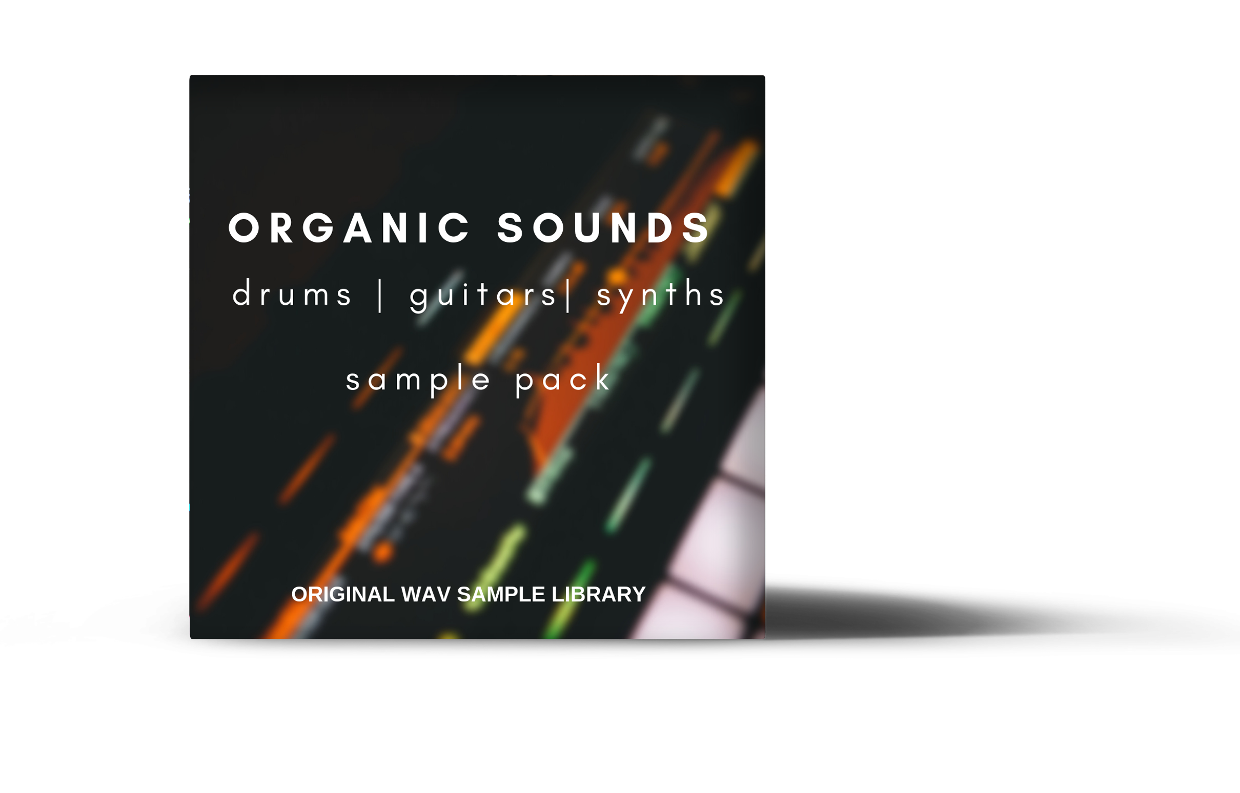 Sounds Sample Packs — Emiliano Caballero