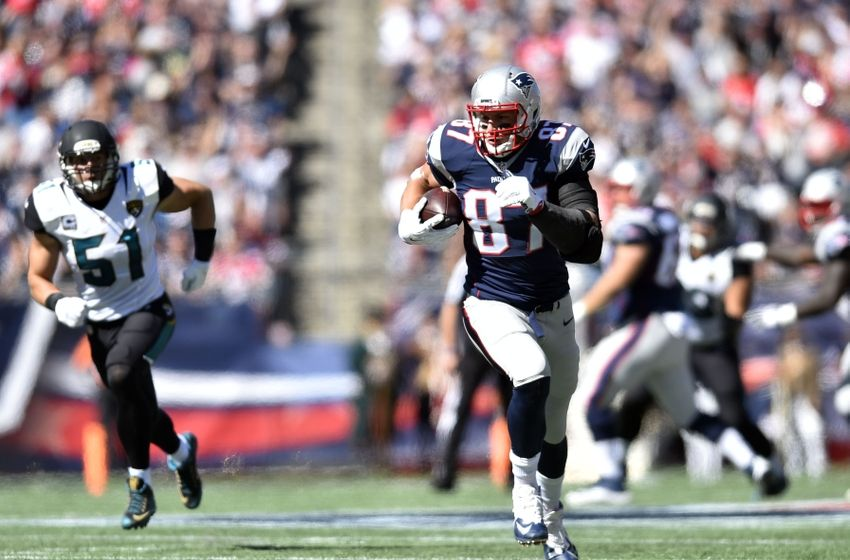 Gronk is a force that Jags will be aware of. (via cbaileyhub.wordpress.com