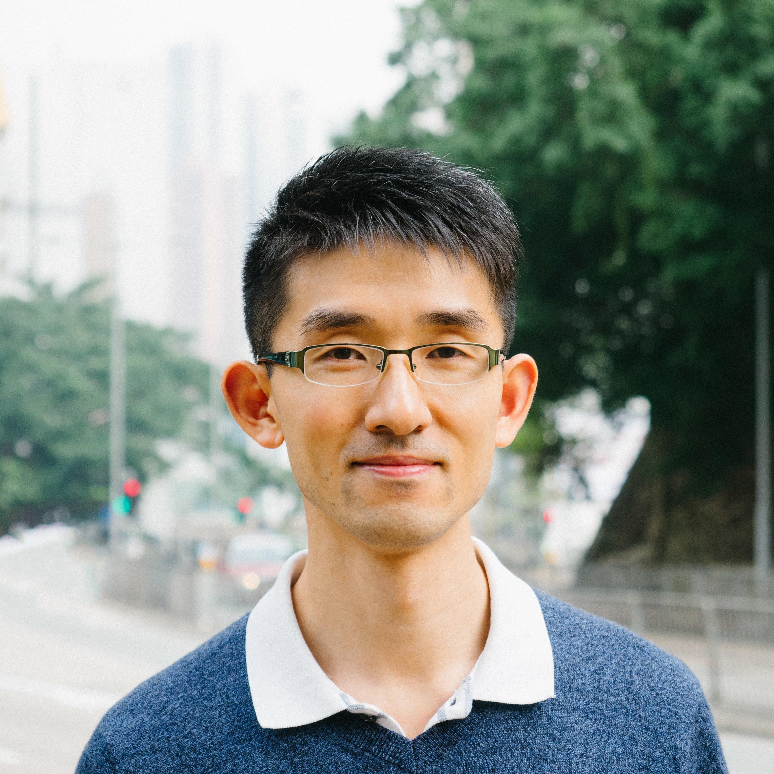 Paul Shi