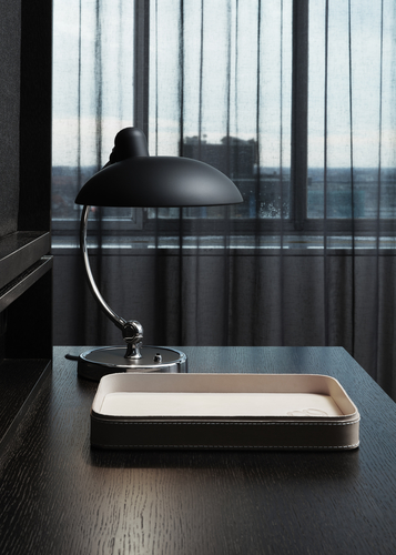 Kaiser Idell Luxus Table Lamp