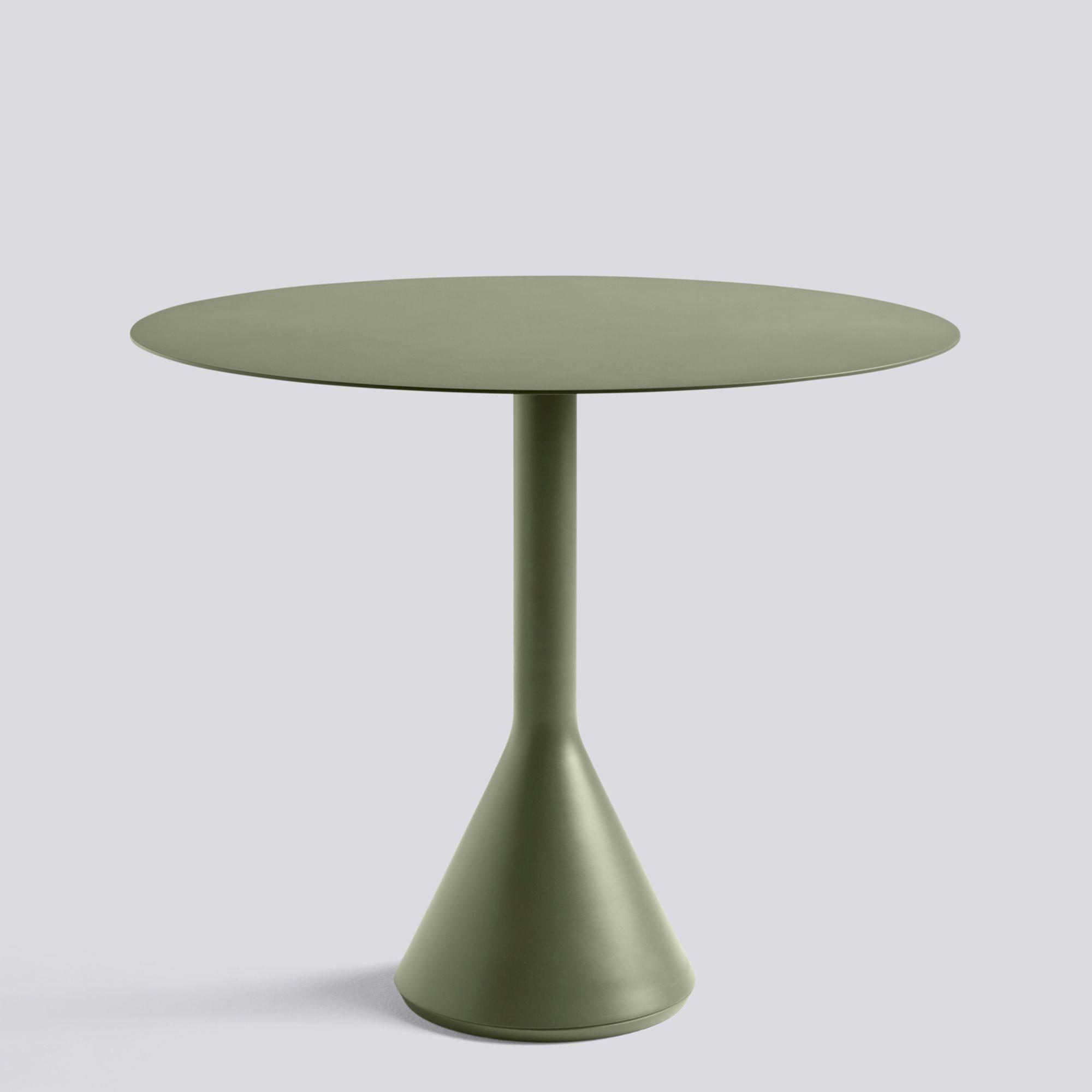 CONE TABLE by Ronan & Erwan Bouroullec