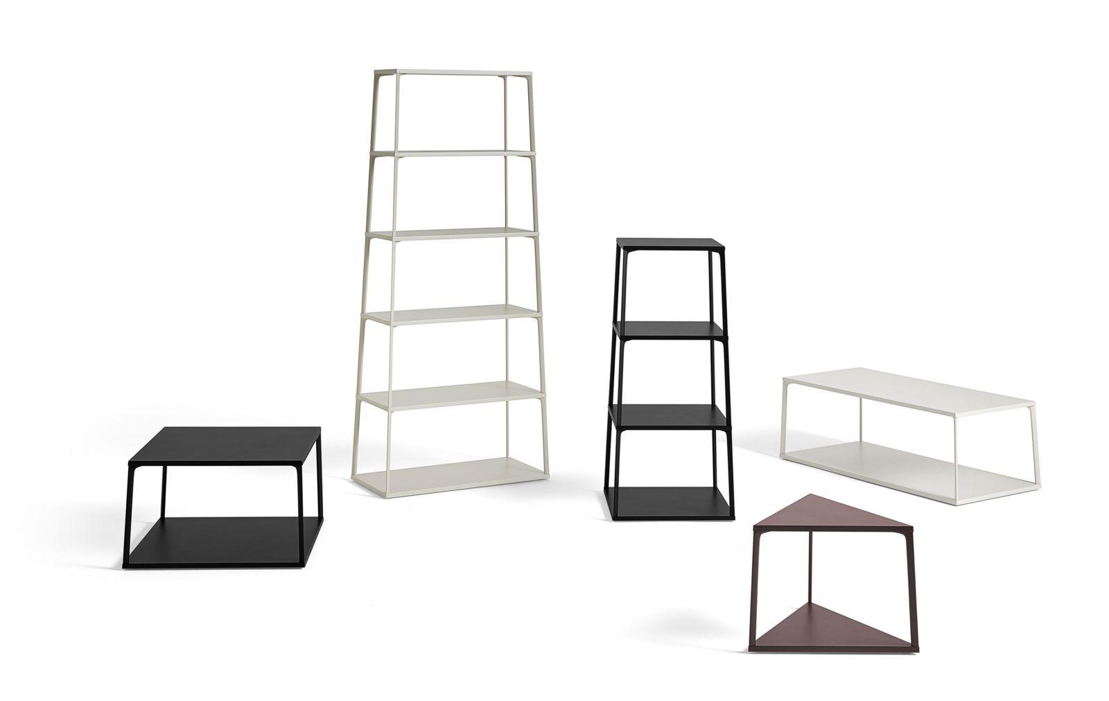 EIFFEL Collection by Jørgensen Depping