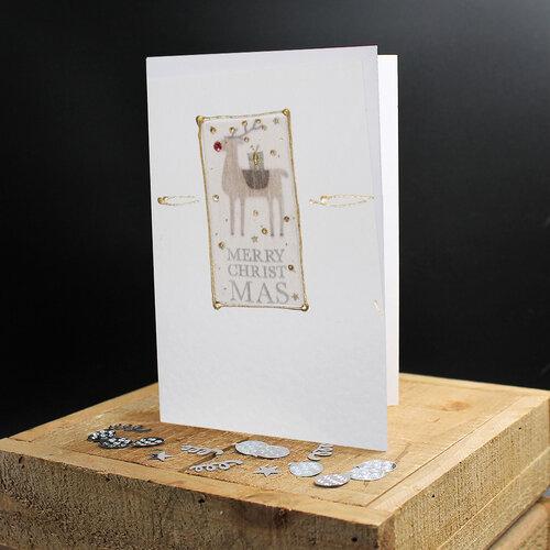 Hand Made Greeting Cards Shona D