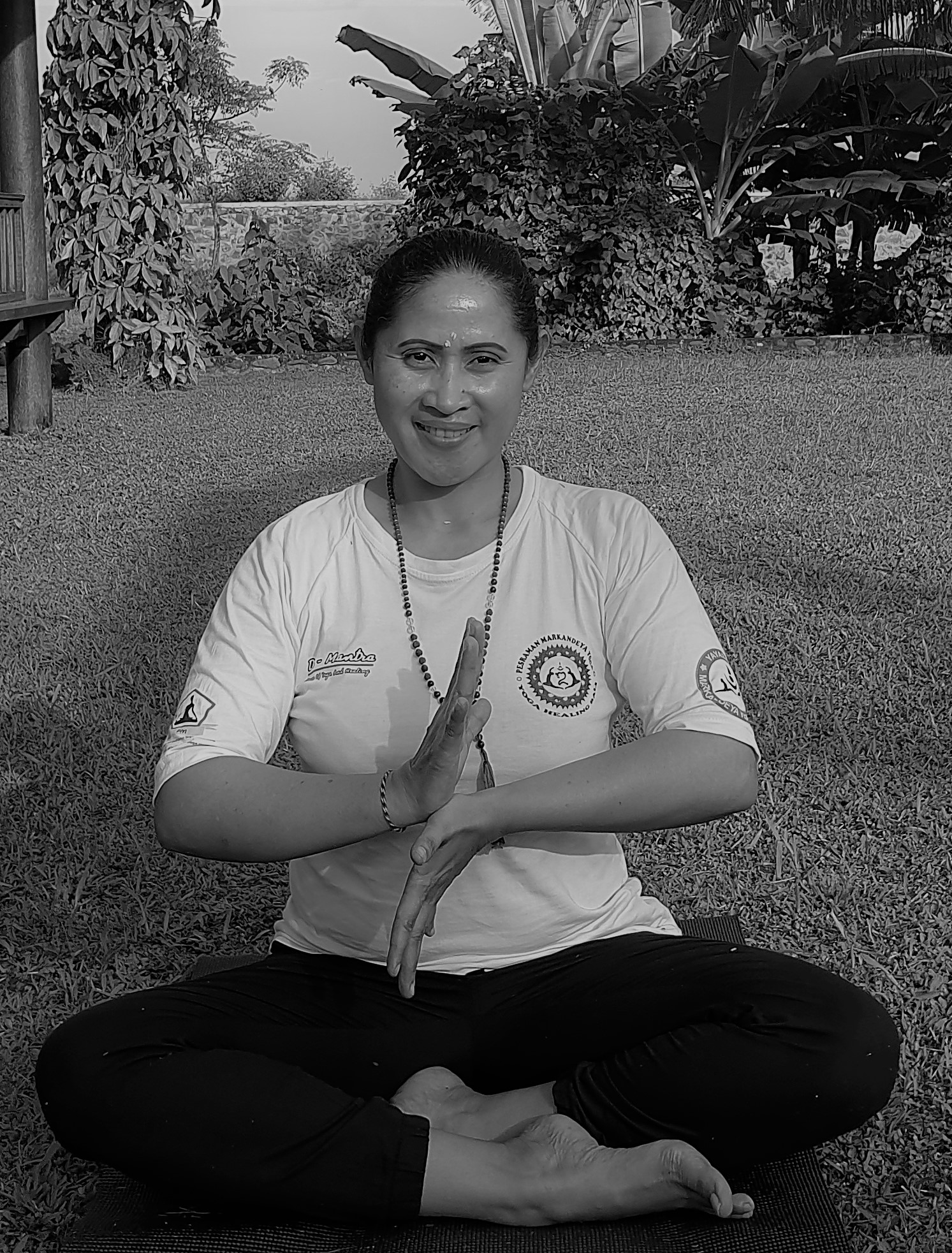 Dayu Sri,  Private Yoga