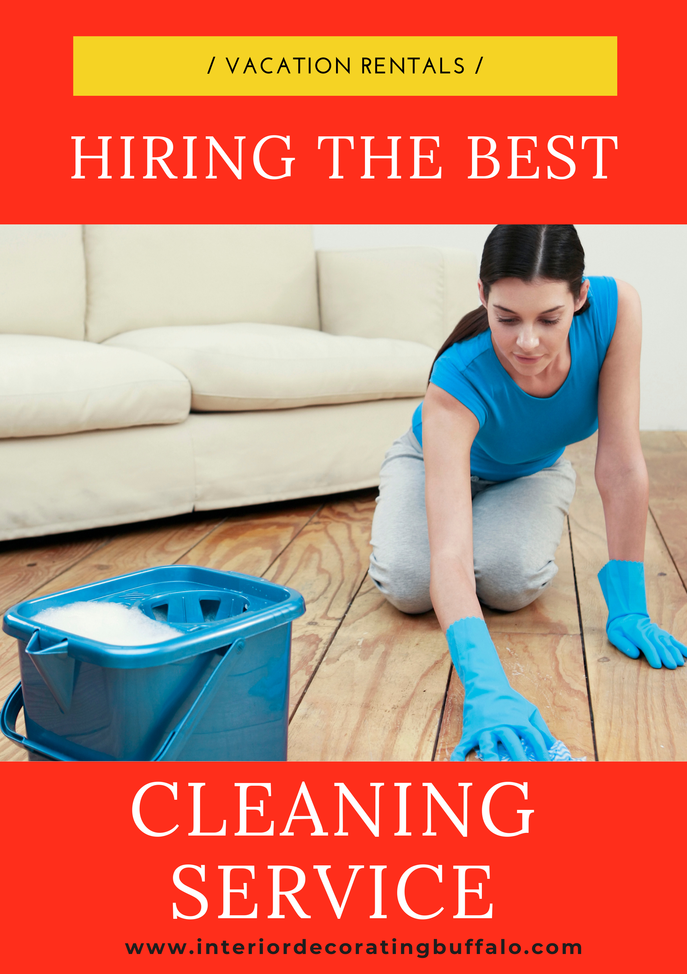 Finding a fabulous cleaning service can be a daunting task  You want someone reliable, honest, consistent, and loyal.  You want someone you can hand the keys to, and not worry about what kind of results you will be coming home to.
