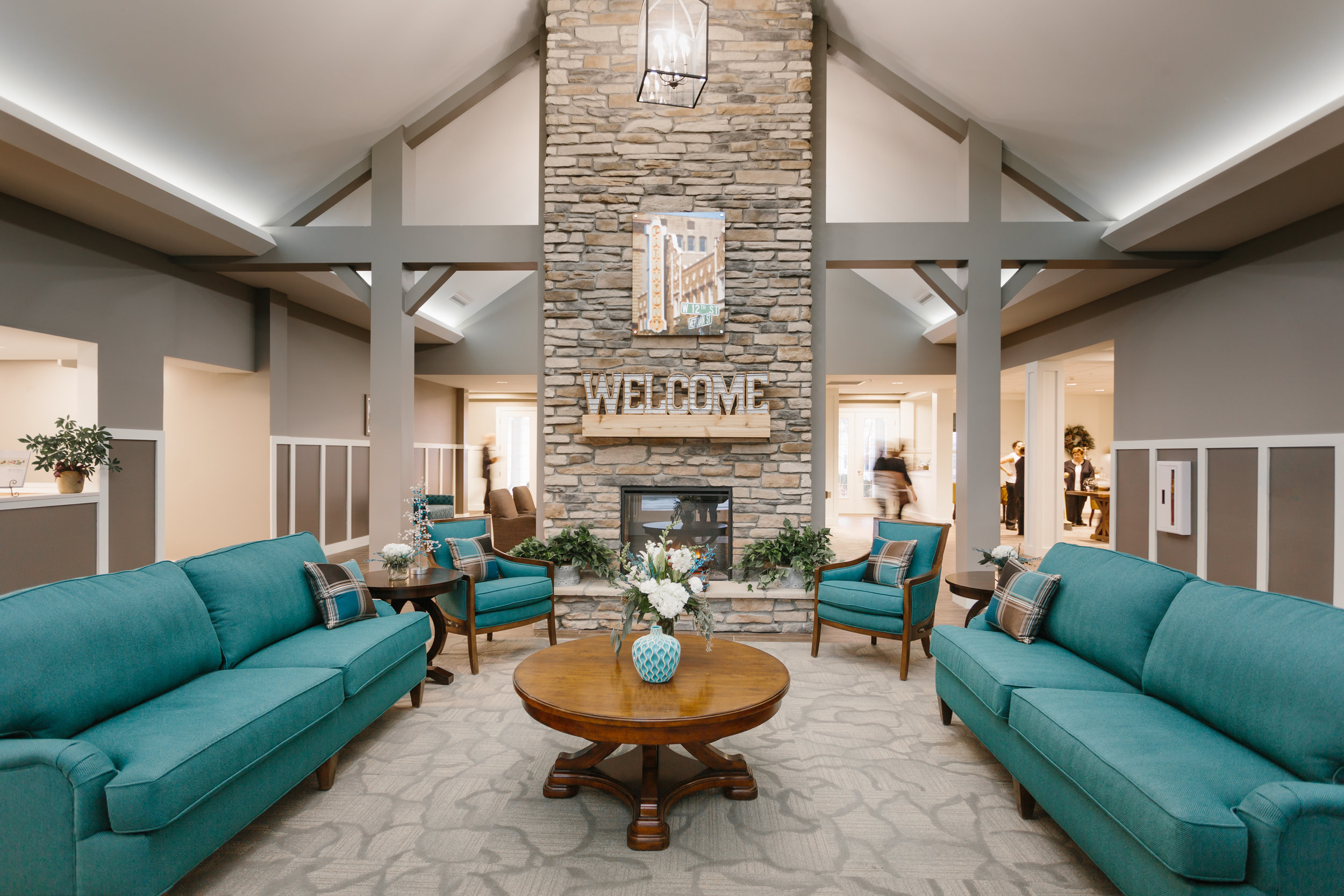 Meridian Senior Living -