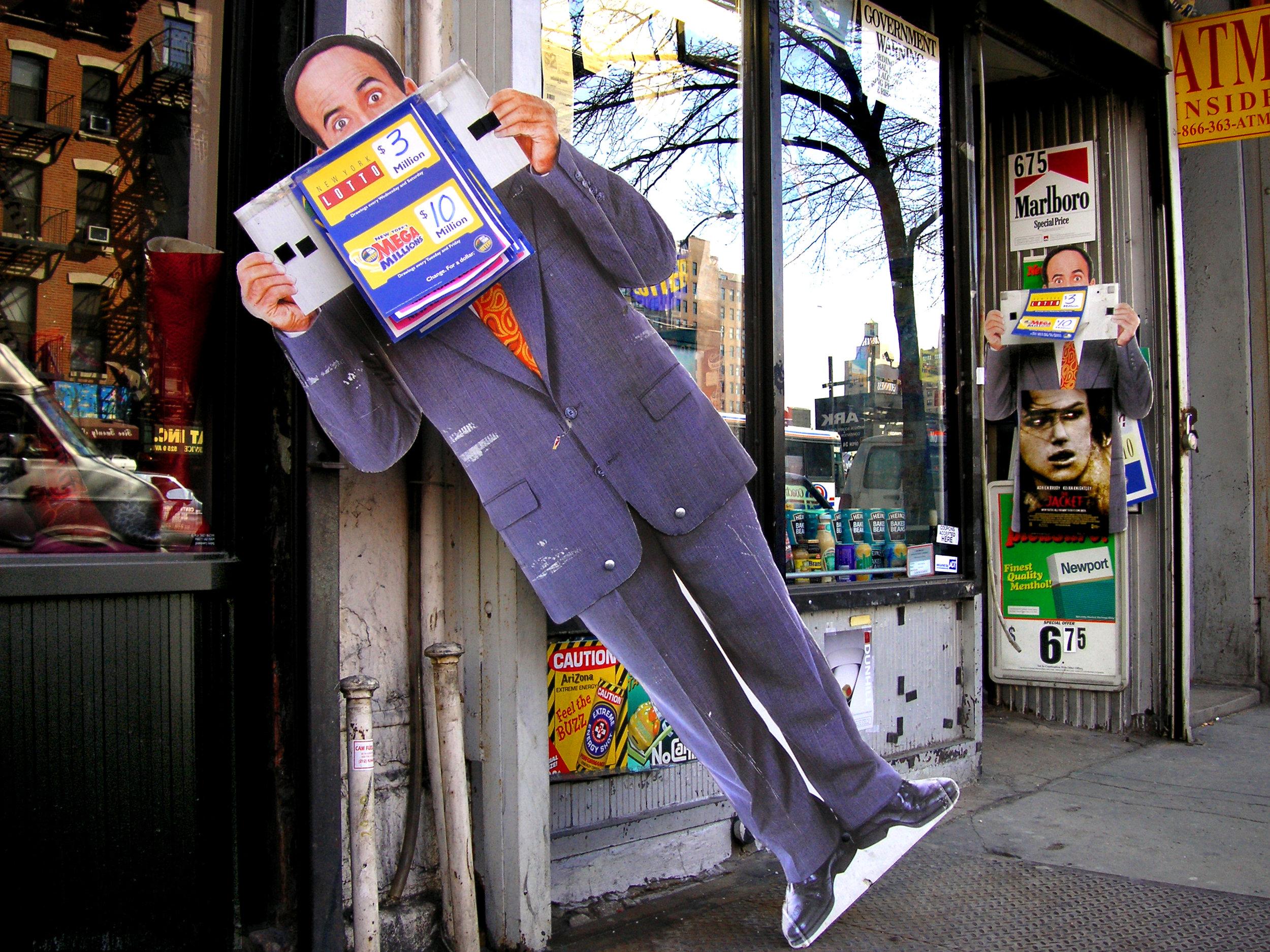 E=NYC2 (2005)