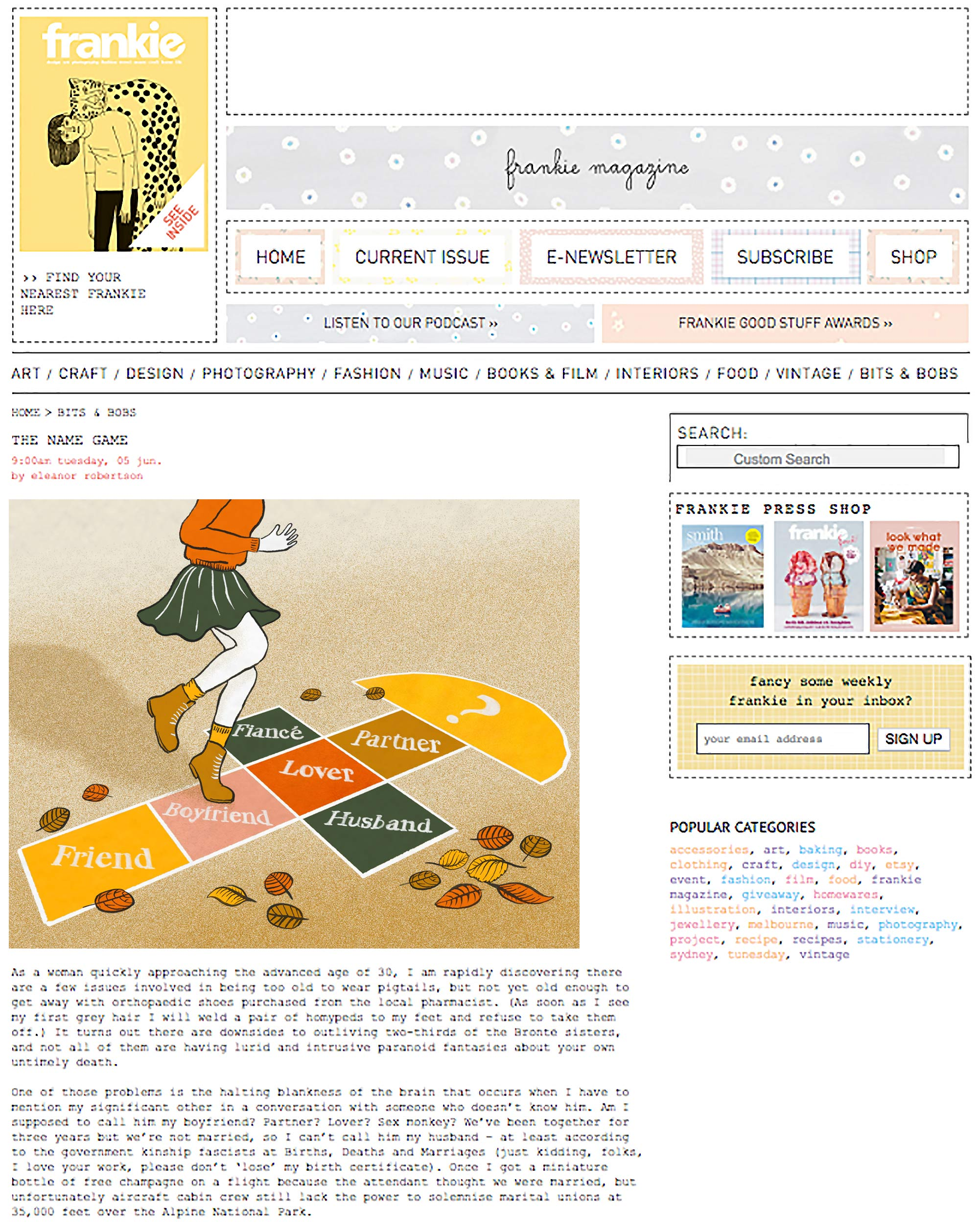 Marie-de-Beaucourt-Editorial-Illustration-Frankie-The-Name-Game-screenshot-web.jpg