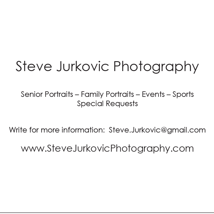 Steve Jurkovic Photography