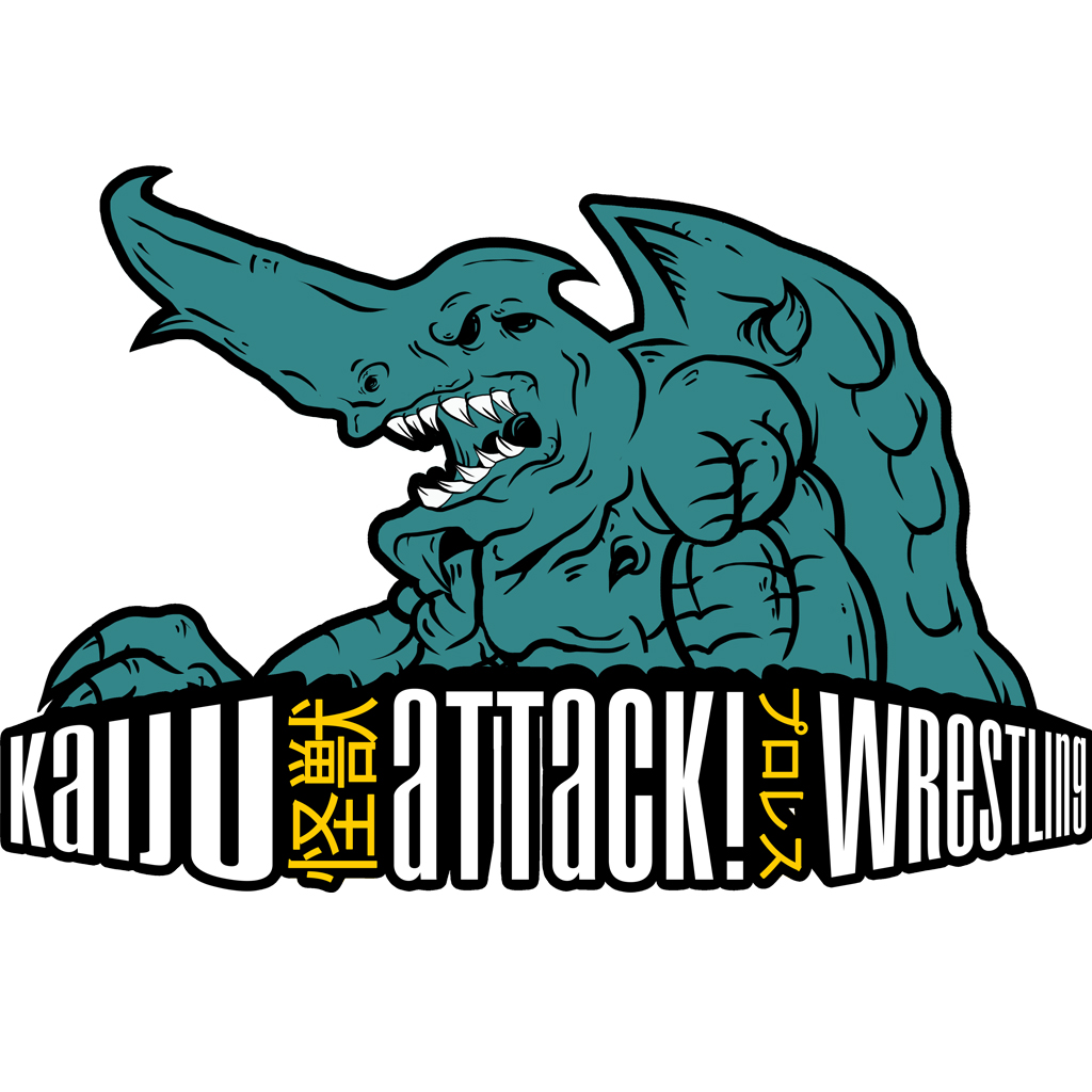 Kaiju Attack Wrestling