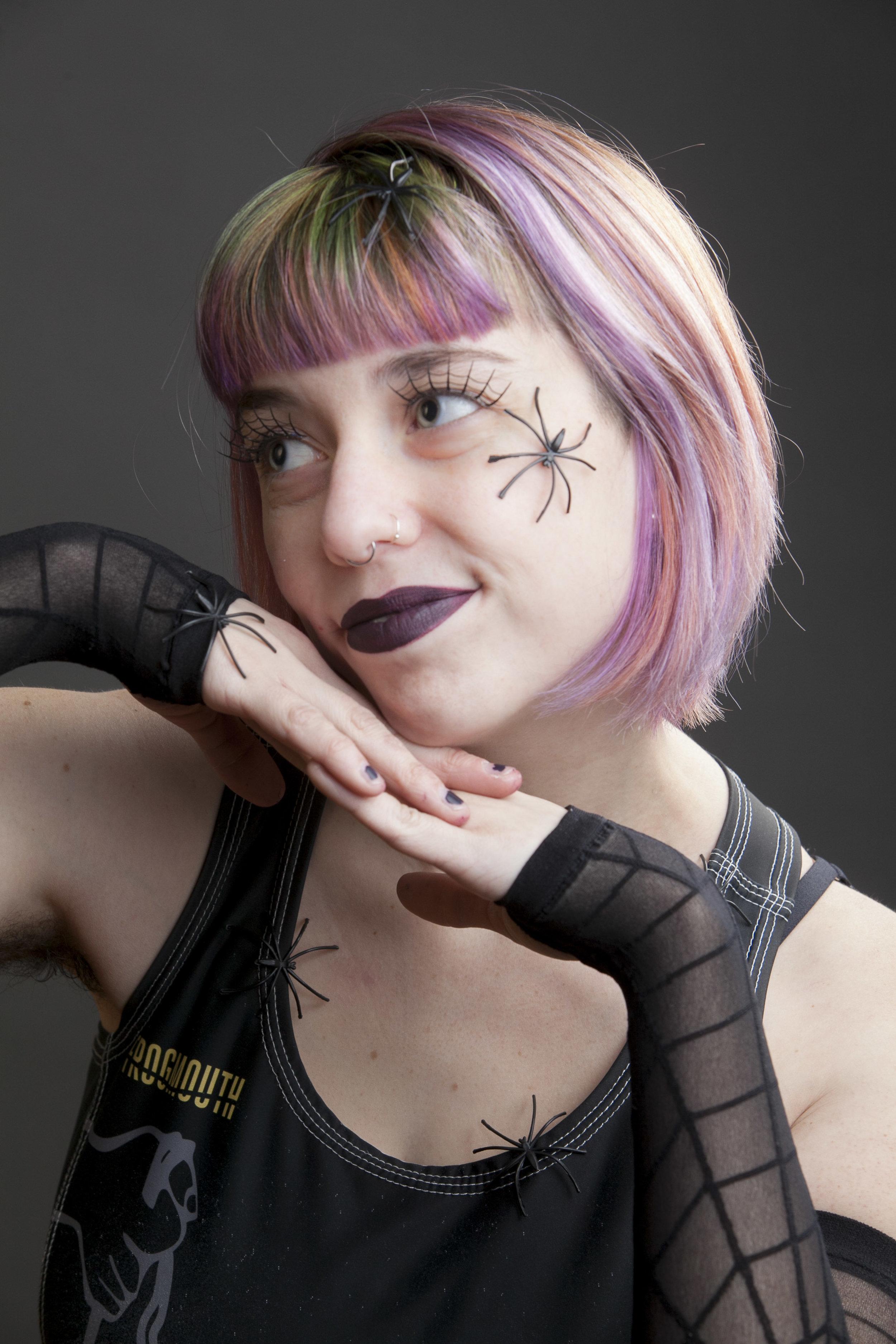 Viola Venom #88