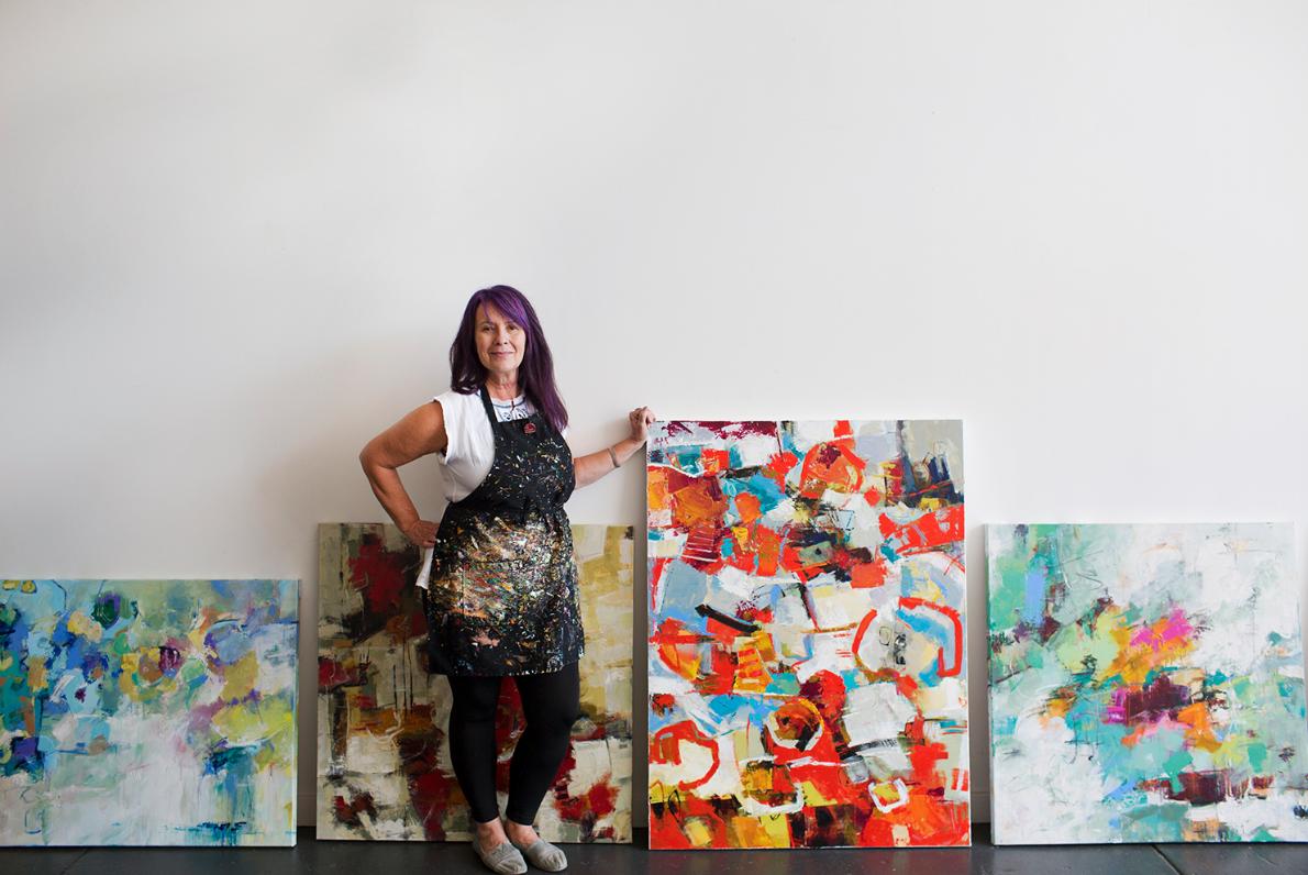 Elizabeth Chapman Studio