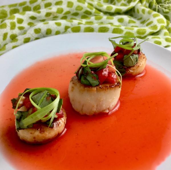 Scallops with Strawberry & Basil Salsa.jpg