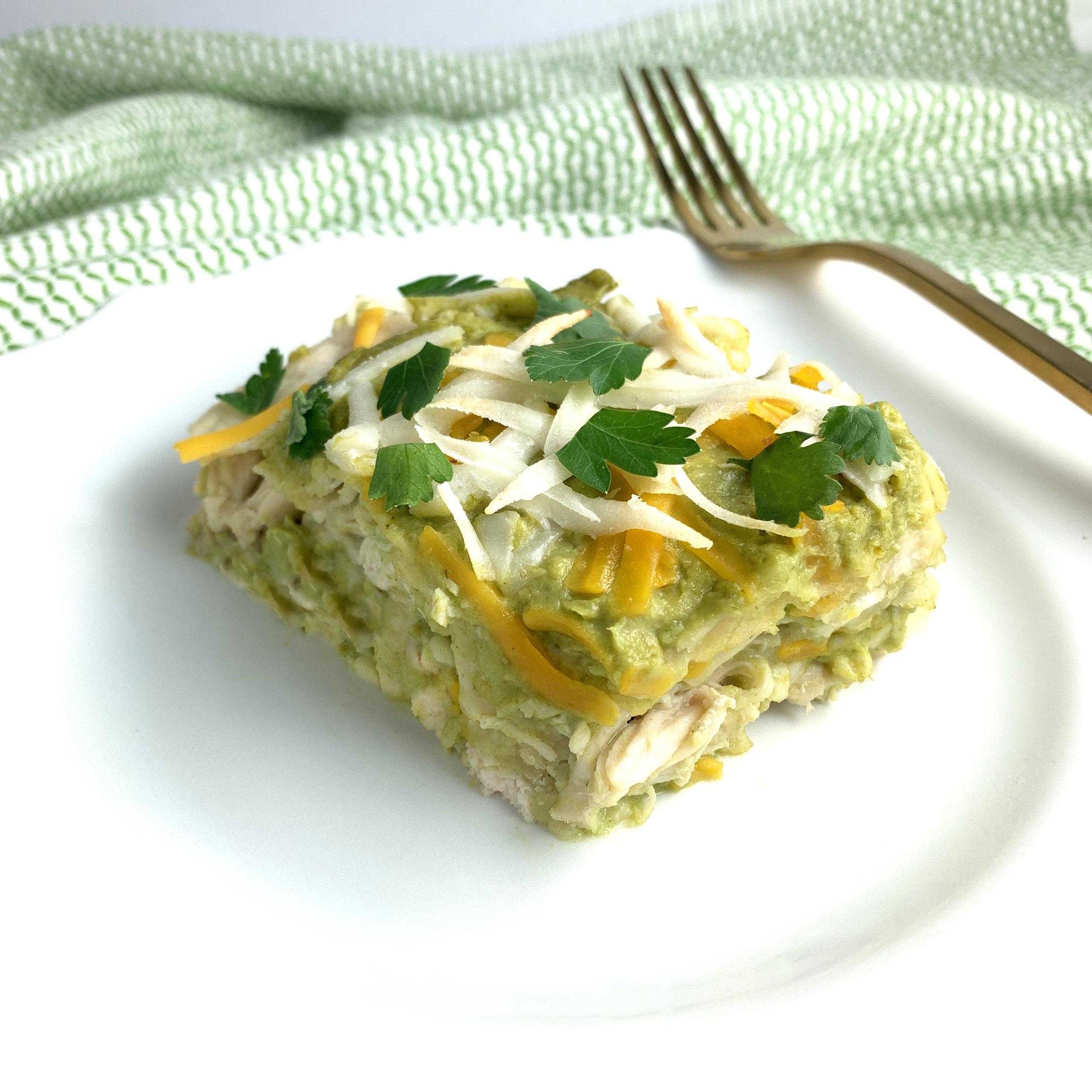 verde chicken enchilada cassarole.jpg