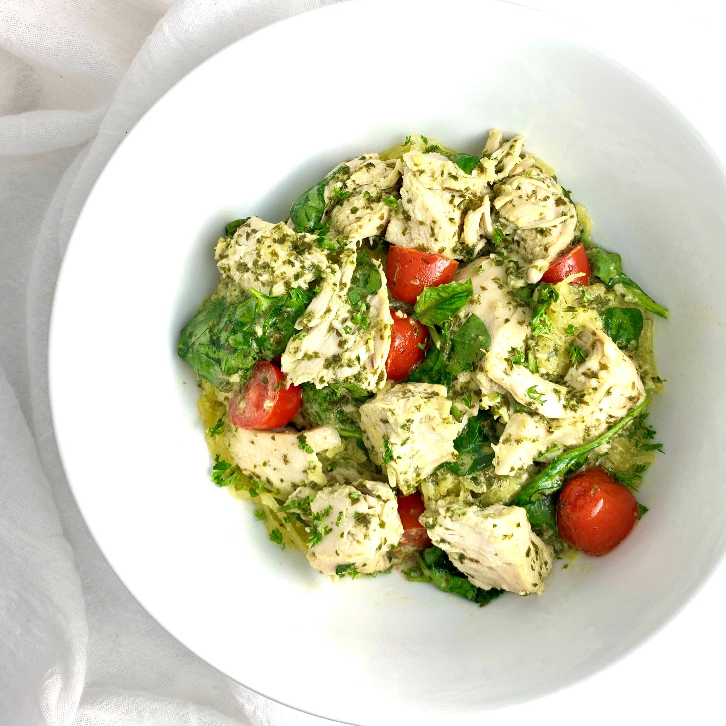Creamy Pesto & Chicken Bake 1.jpg