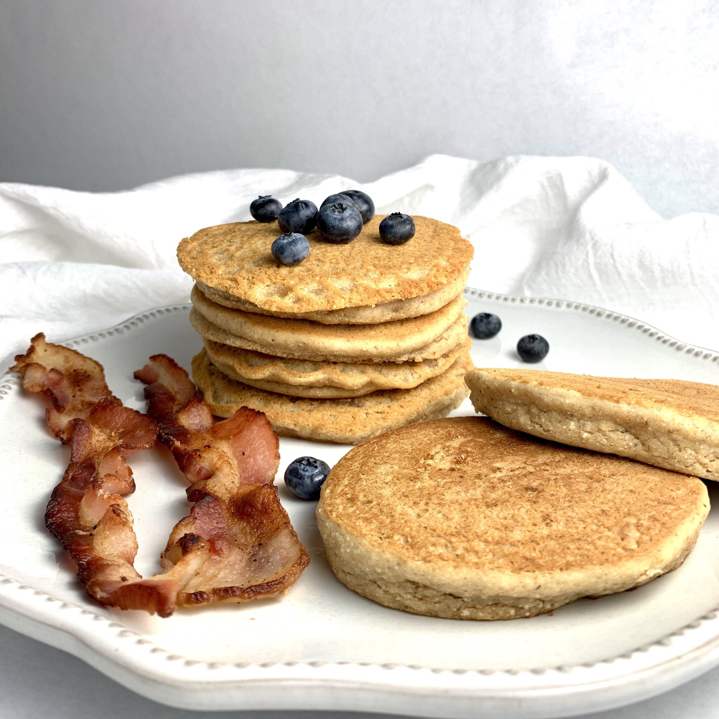 AIP Tigernut Pancakes.jpg