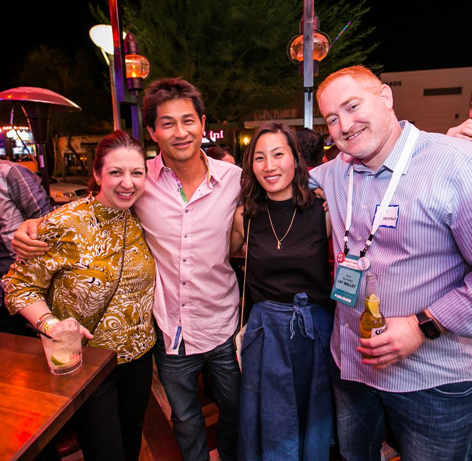 Rakuten Marketing Symposium Scottsdale 2016