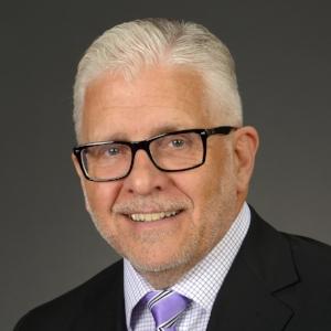Gordon Saylor  Treasurer
