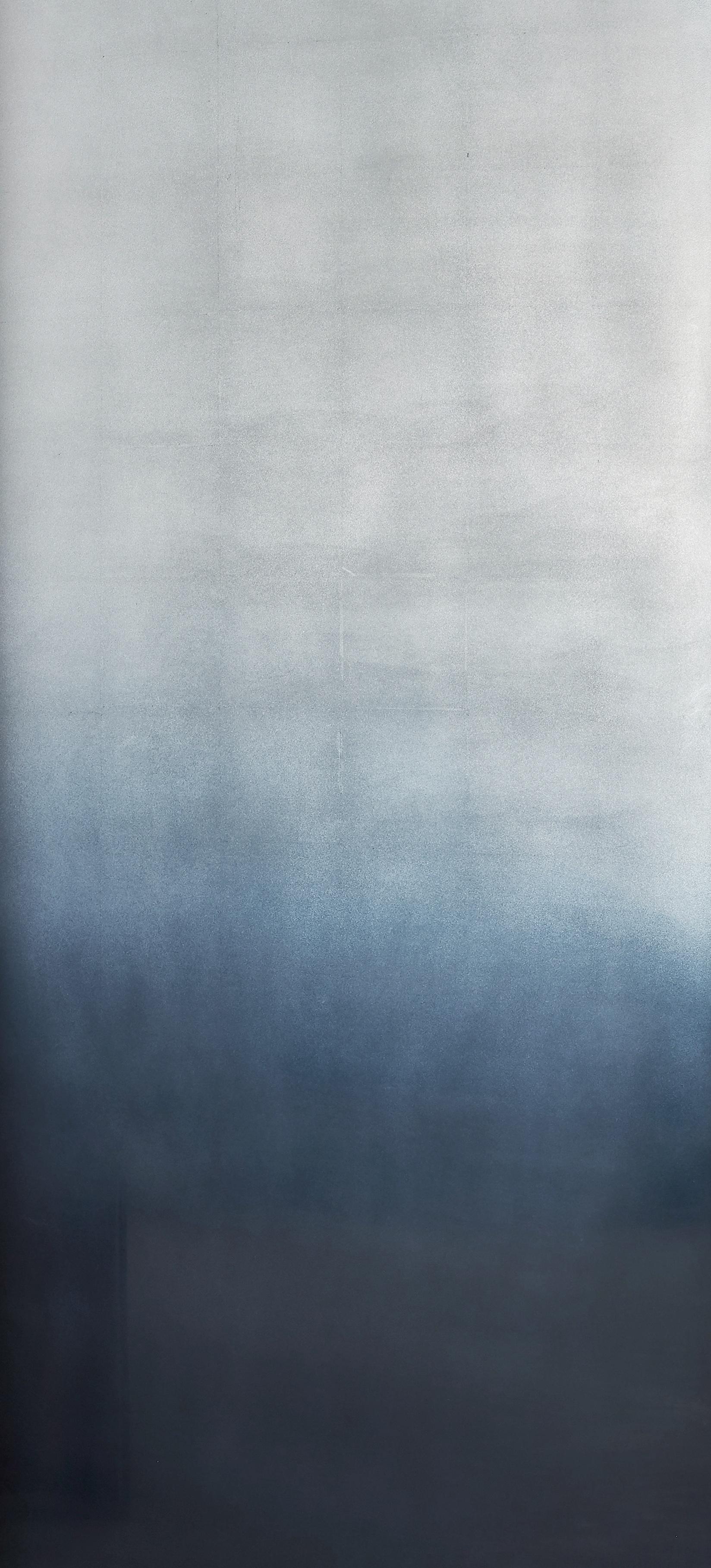 BLUE DEGRADE