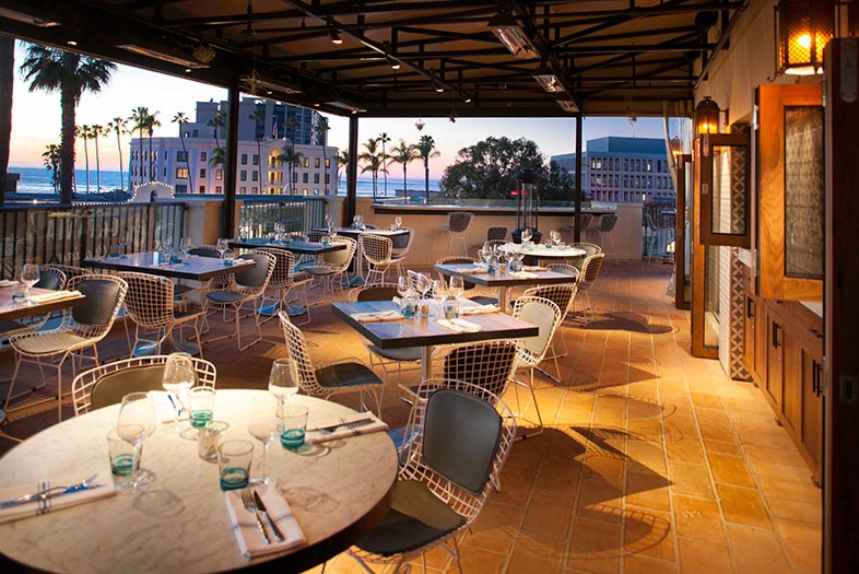 New Restaurant: Catania - San Diego Magazine: April 2015