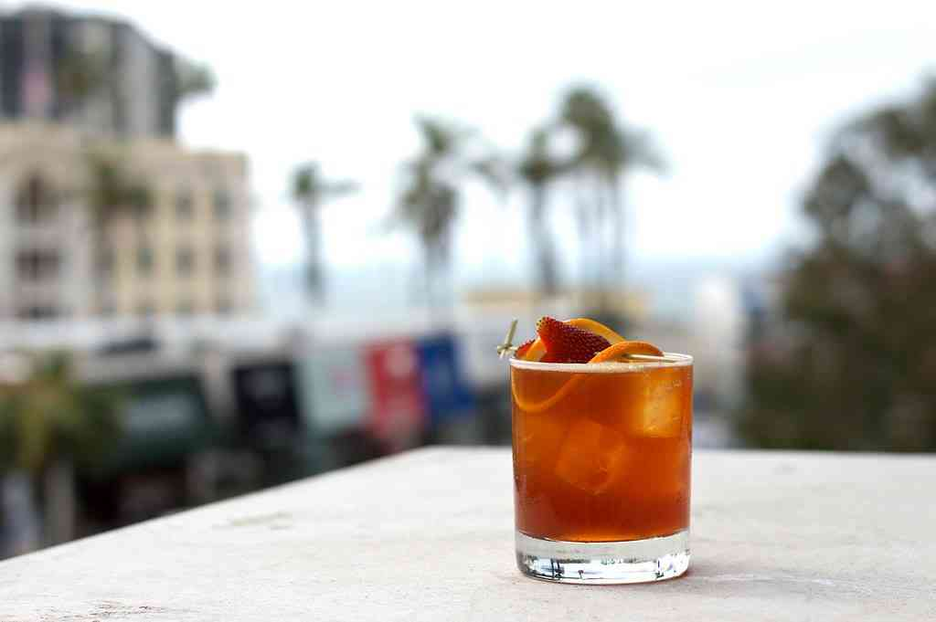 Best Rooftop Bar San Diego  - Thrillist San Diego: July 2018
