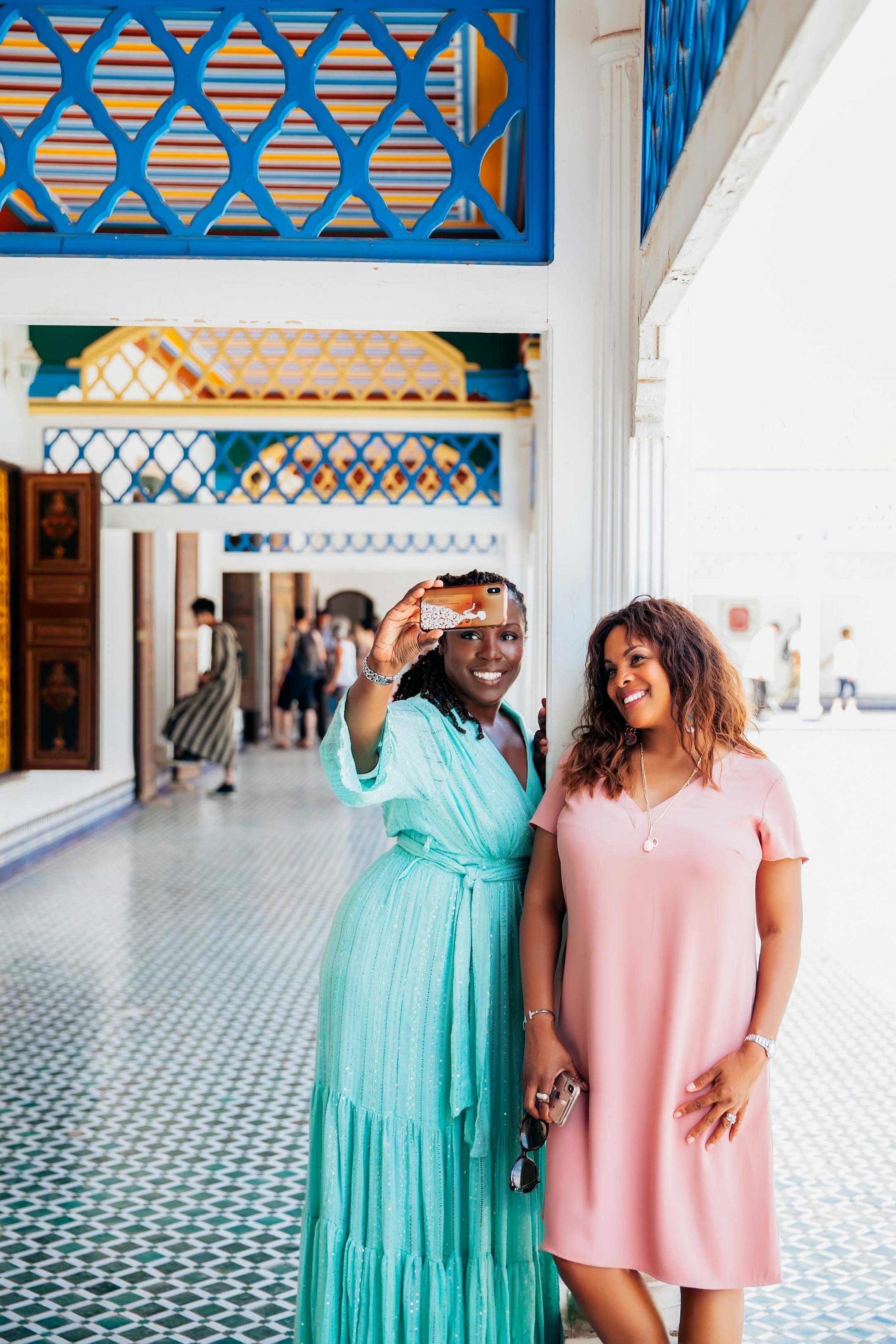 The #TravelFly Solo Week: Morocco