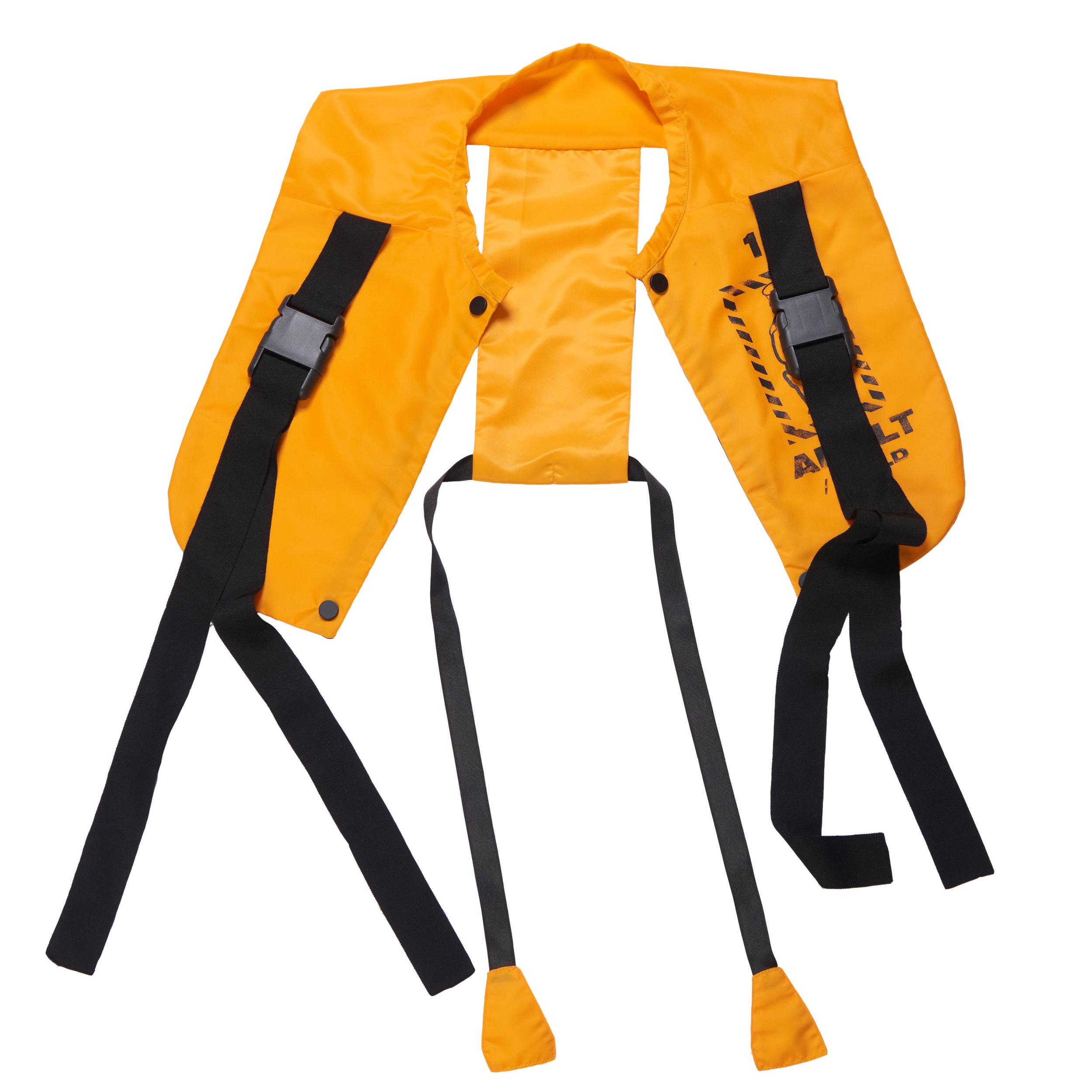 AW18 Life Vest