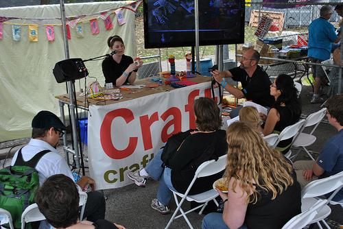 World Maker Faire NY 2010