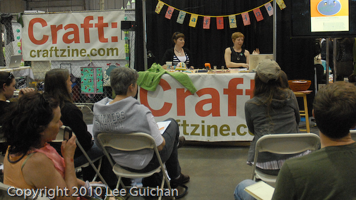 Bay Area Maker Faire 2010