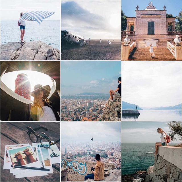 Happy new year! Resolutions for 2019? To post more regularly! 🙈 What about you? Any goals for the year ahead? 🎉 . . . . . #2018bestnine #bestnine2018 #best9of2018 #instagram #yearinreview #yearinreview2018 #happynewyear #happynewyear2019 #fujifilm #fujifilmnordic #bestofinstagram #instadaily #travelmore #travelgram #grainisgood #visualsoflife #visualarts #bleachmyfilm #justgoshoot #worldofwanderlust #welltravelled #packedandready