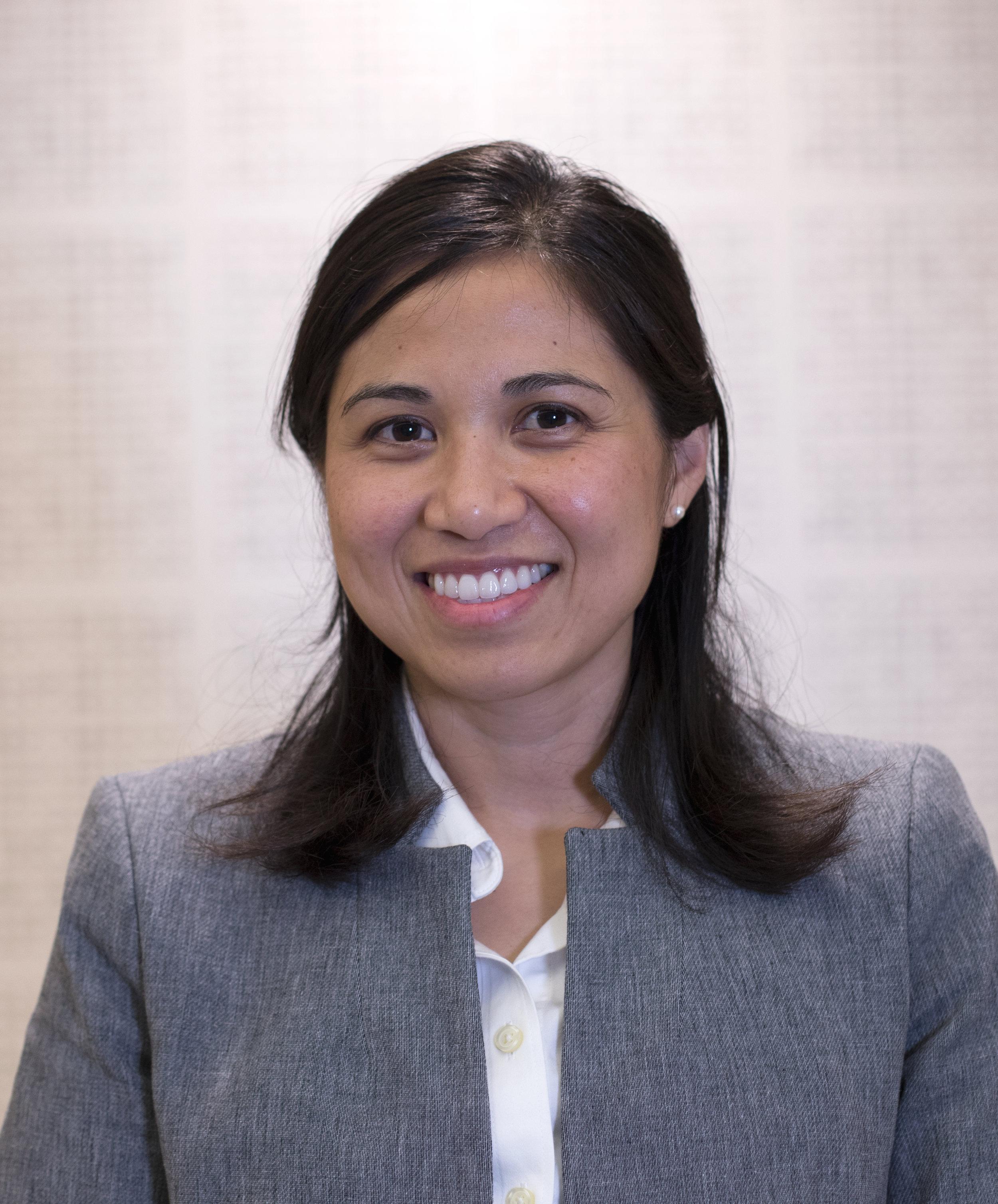 Linda Fontanilla Service Director