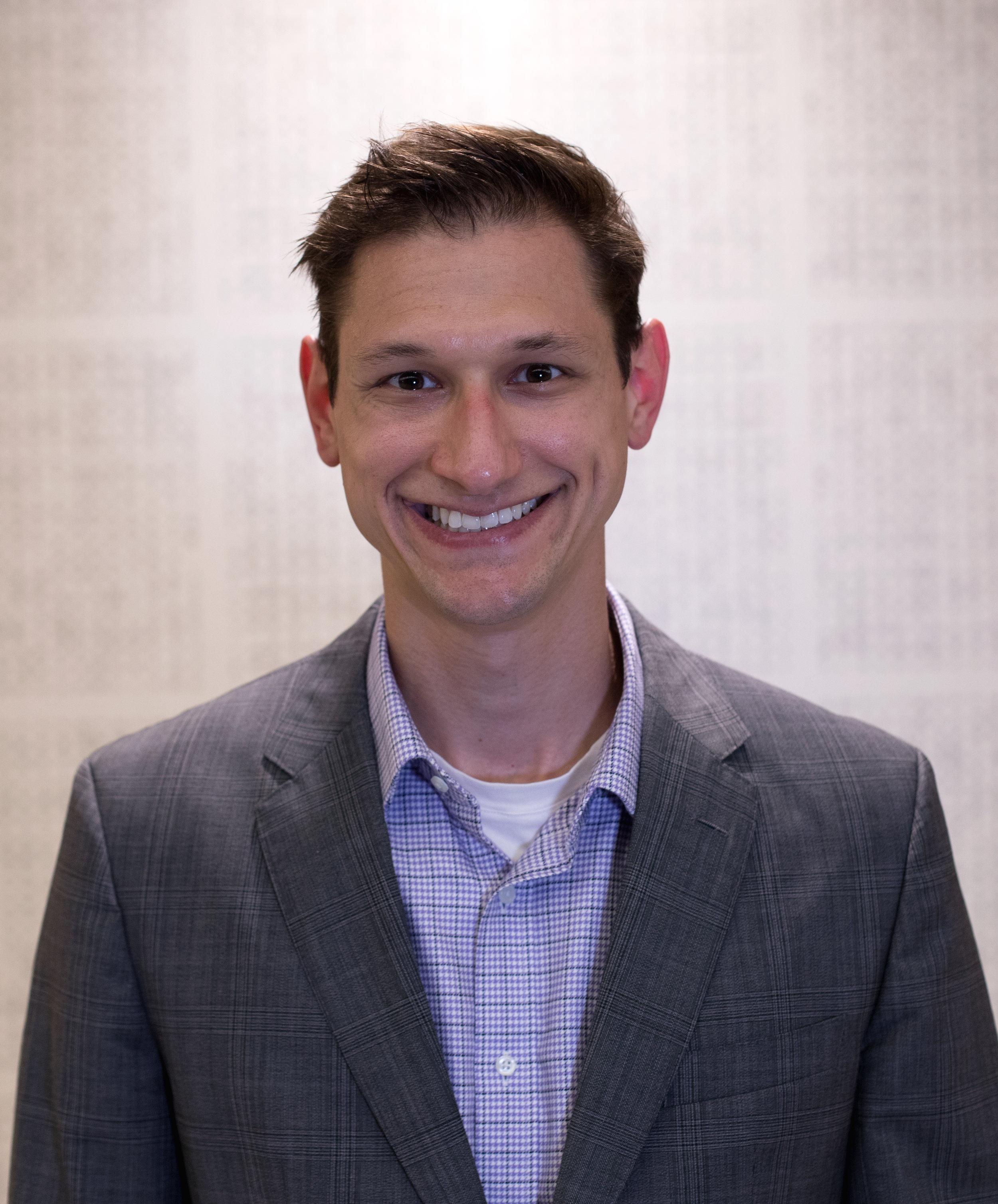 Matt Miclette Operations Director