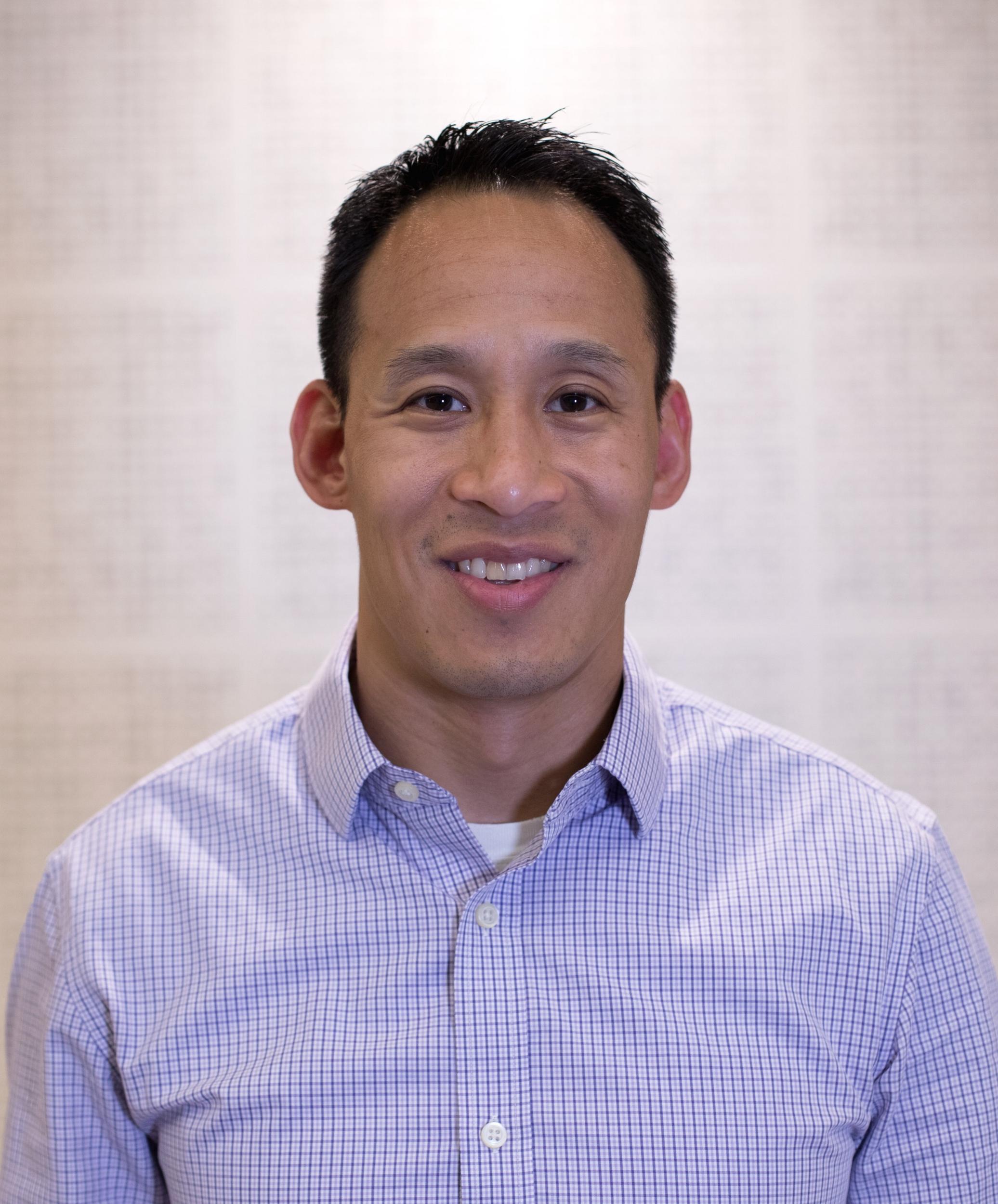 Randy Hsia Administrative Director