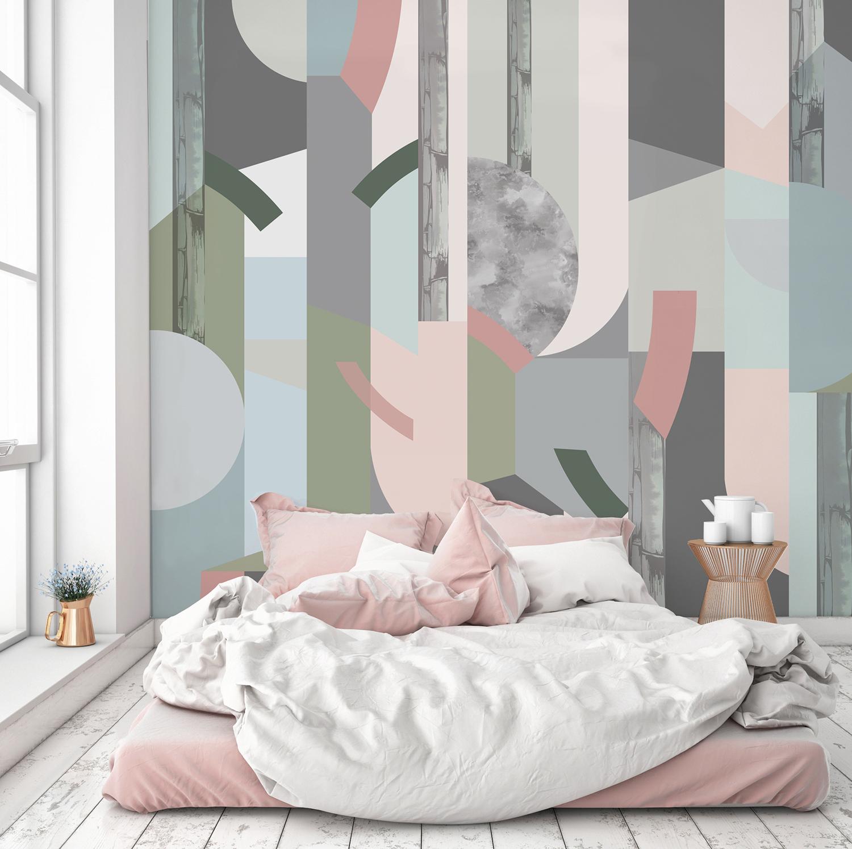 - Balance Wallcoverings   Dawn Colourway