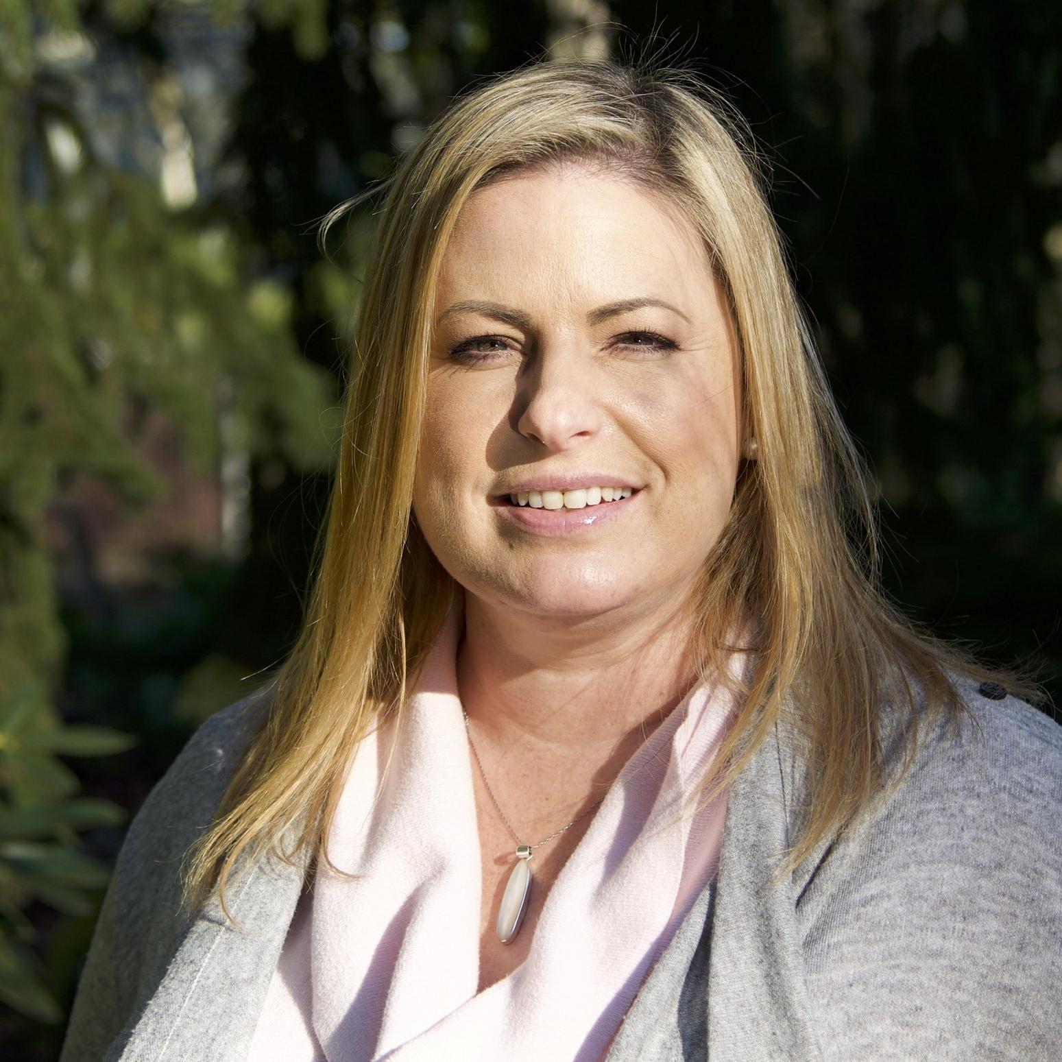 Andrea Kramer - Property Manager | Team A