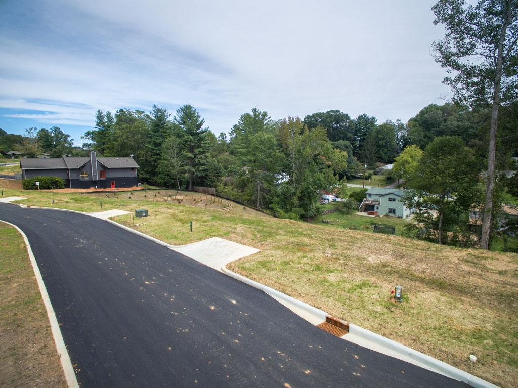 Lot 6 at Malvern Walk, West Asheville