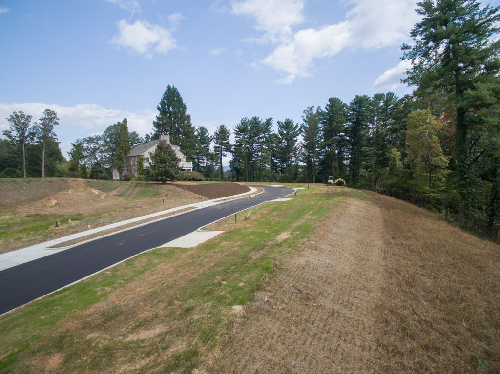 Rare Large Lot Opportunity in West Asheville