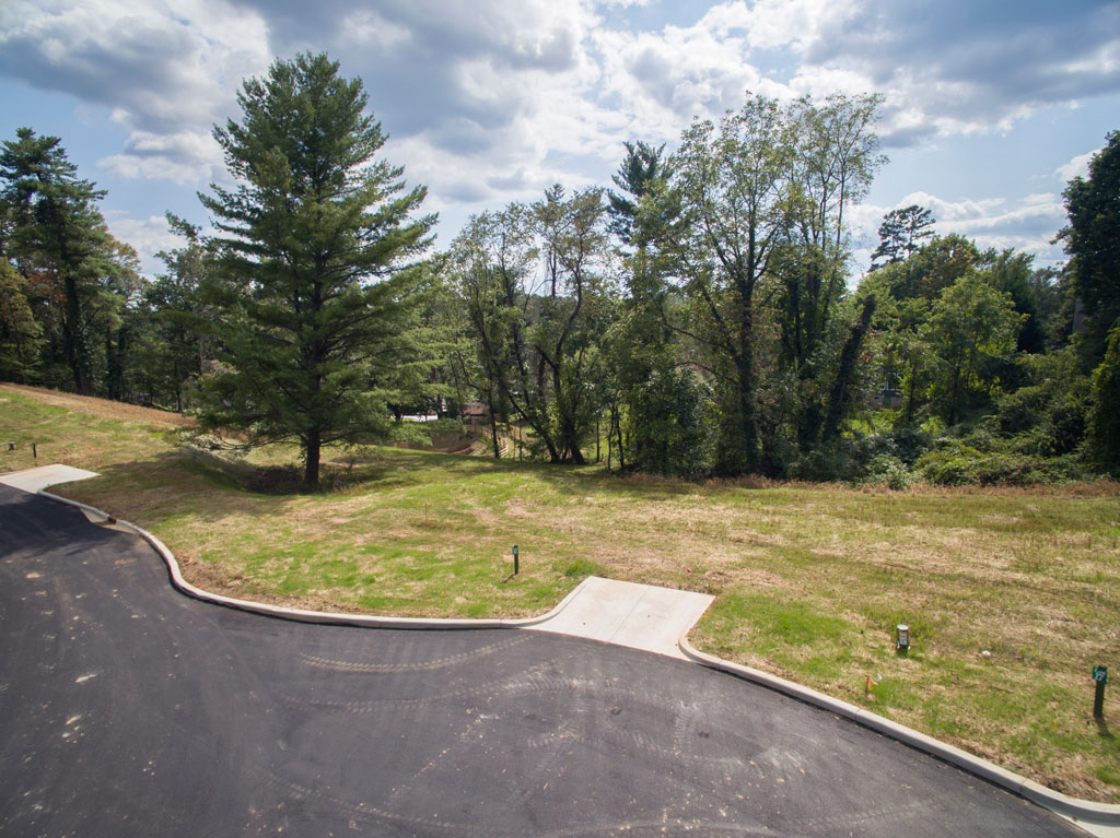 Lot 16 at Malvern Walk, West Asheville