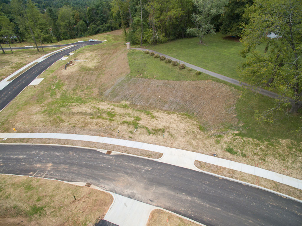 Lot 23 at Malvern Walk, West Asheville