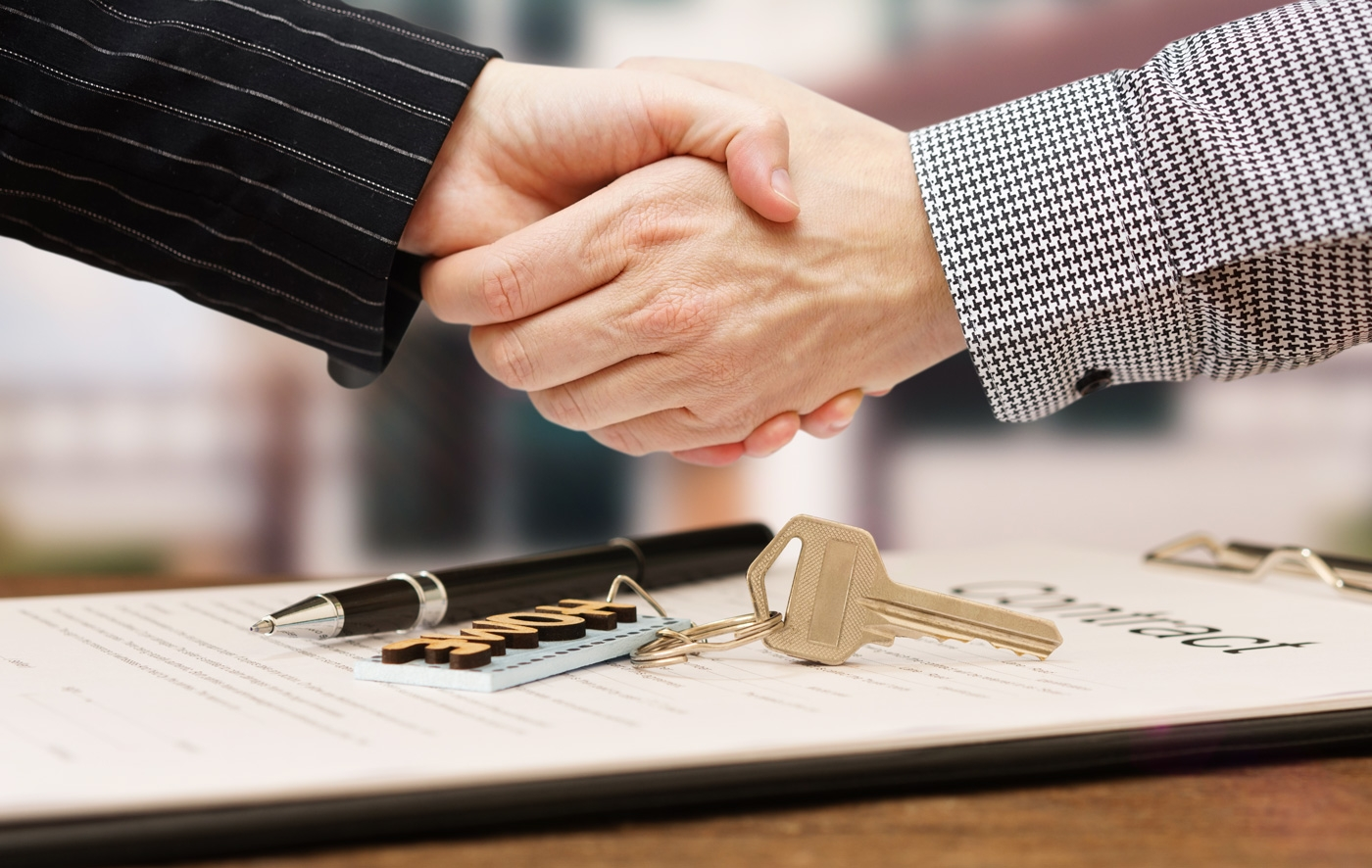 Expropriation rights as a property owner