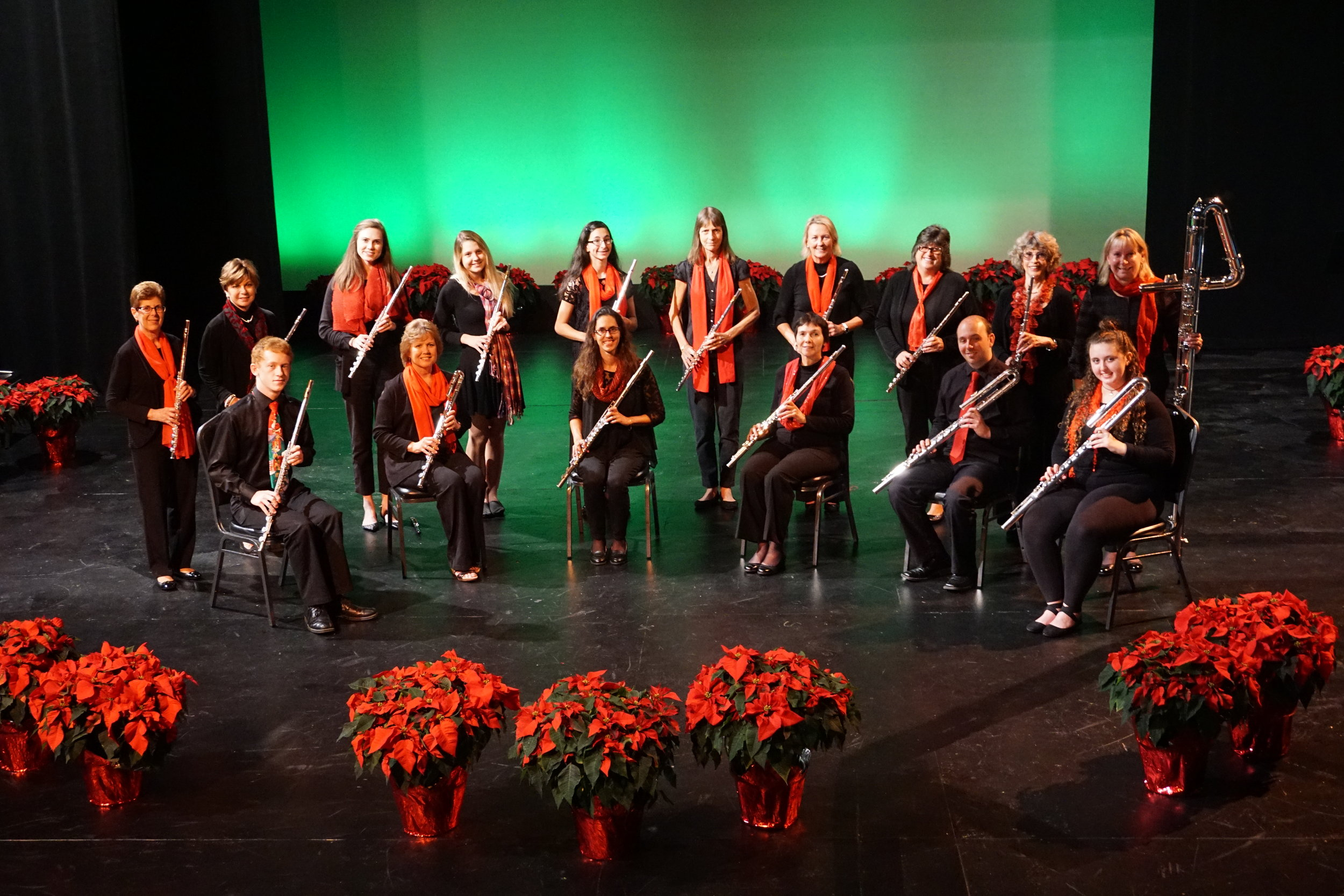 Holiday Concert 2016