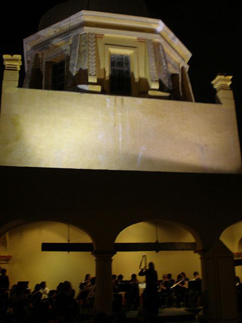 """Evening Concert at Museo Regional de Nuevo Leon """"El Opisado"""" in Monterrey, Mexico"""