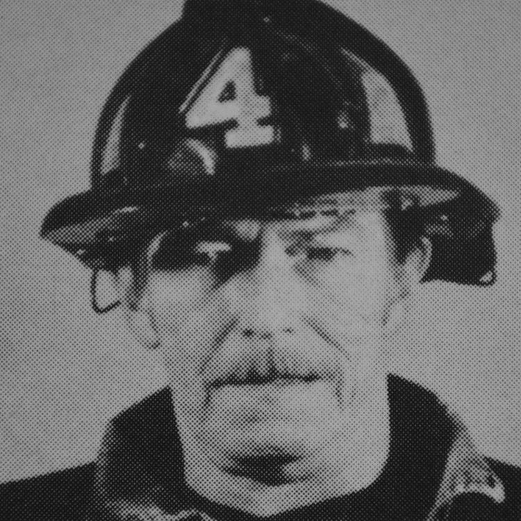 Joseph Gaffney