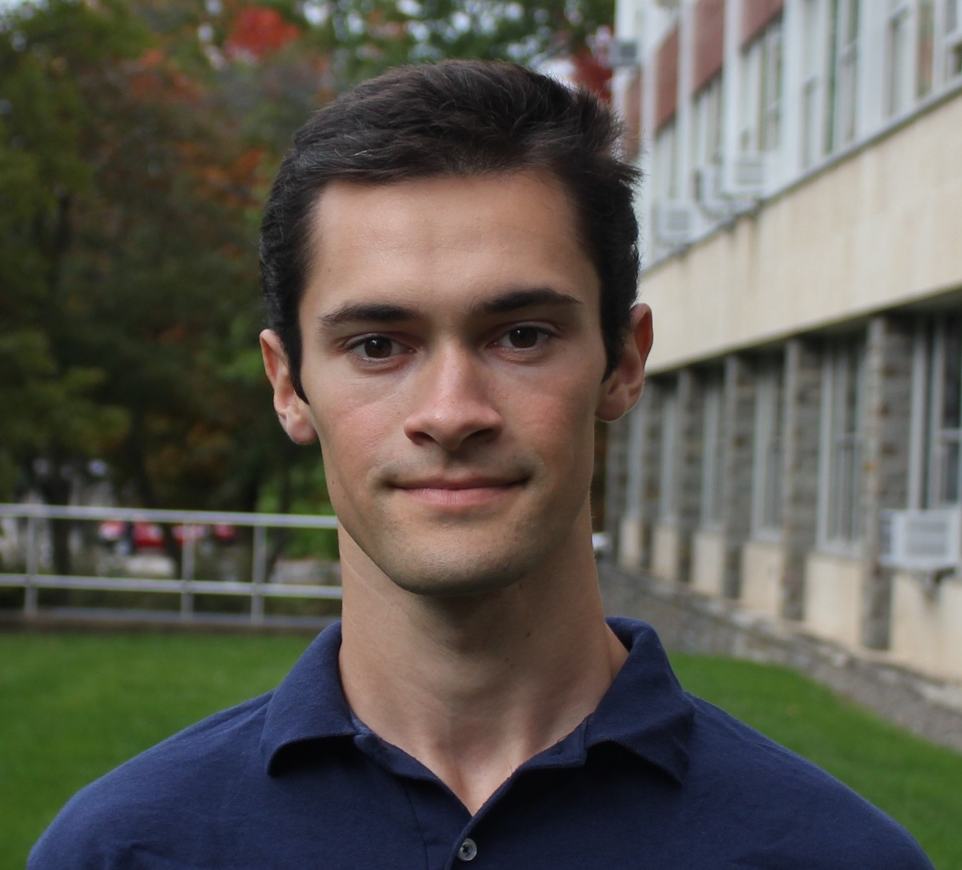 Mr. Guzman has been with the AguaClara Cornell program since 2015, and received his BS and ME from Cornell in 2017. Starting in August 2018, he will be working for Agua Para el Pueblo in Honduras designing and implementing AguaClara technologies. His professional aspirations include propagating innovative water and wastewater technologies in the global south.