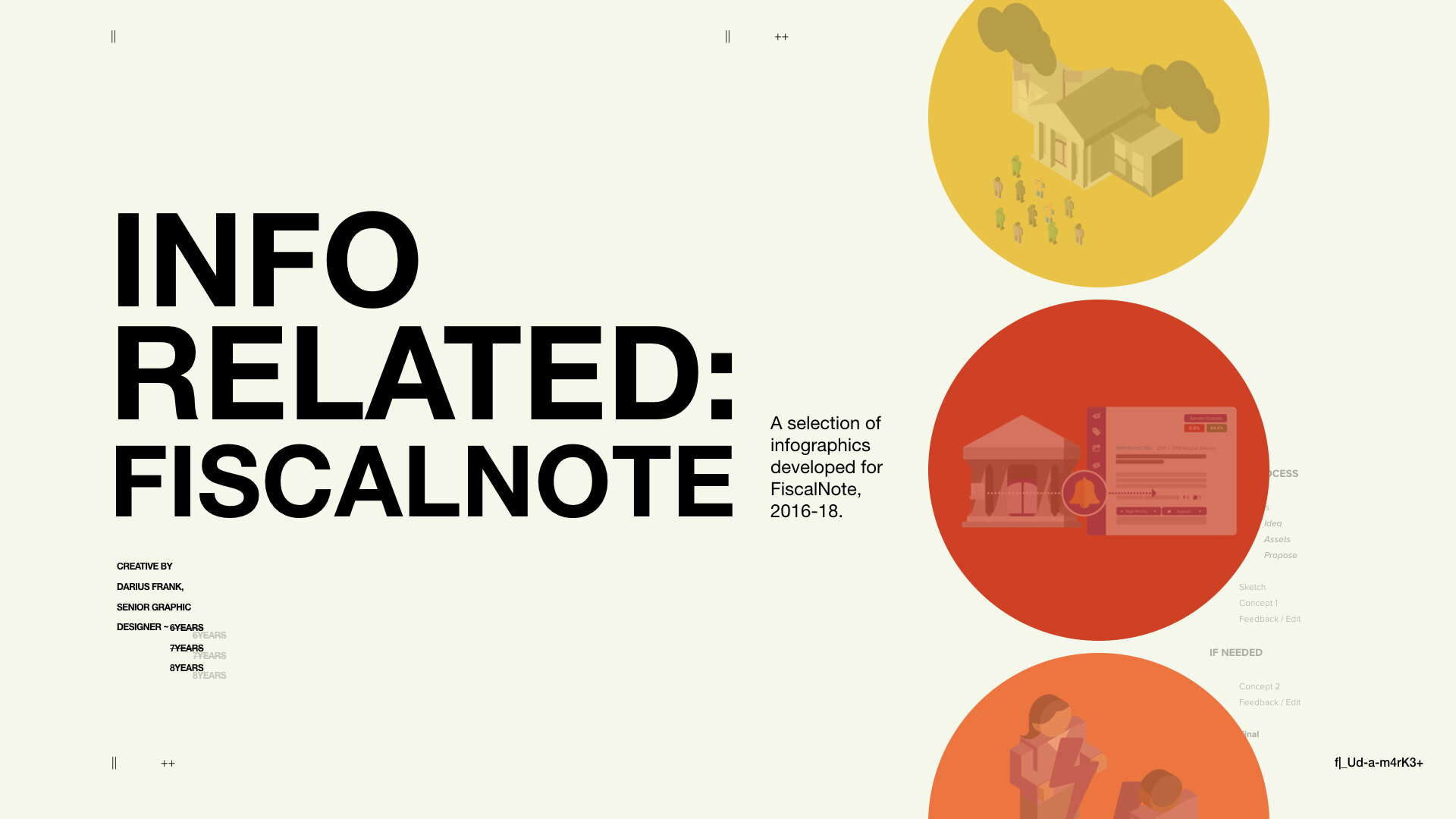 Info Related: FiscalNote - A selection of infographics developed for FiscalNote, 2016-18.