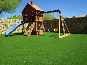 Playgrounds - Resilient and beautiful play areas for children.~ no allergens~ no grass stains on clothing~ no puddles and mud~ shock padding to add cushion and comfort