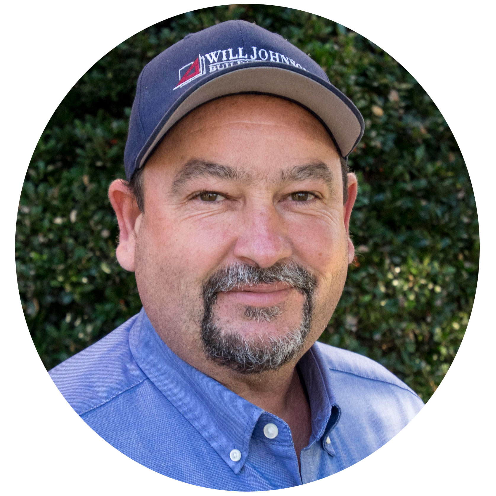 Mike Blankenship - Project Manager