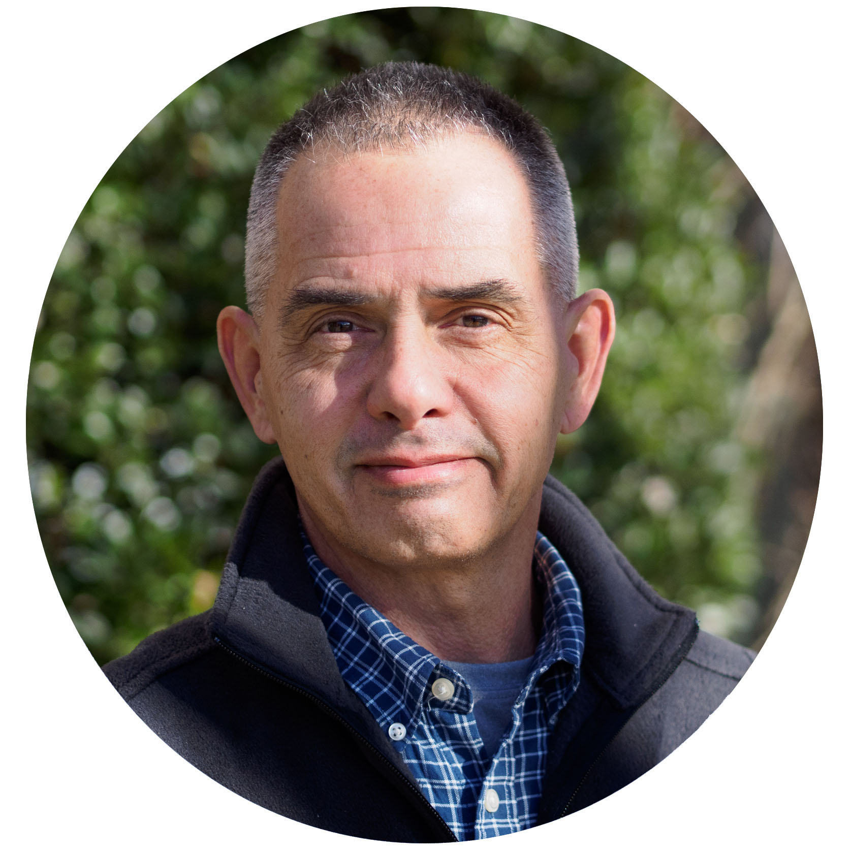 Tom Sparano - Project Manager