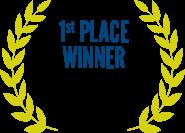 1st Place: Best Poster, World Waterpark Association