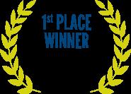 1st Place: Best Website, International Association of Amusement Parks & Attractions
